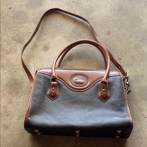 Vintage Dooley & Bourke purse